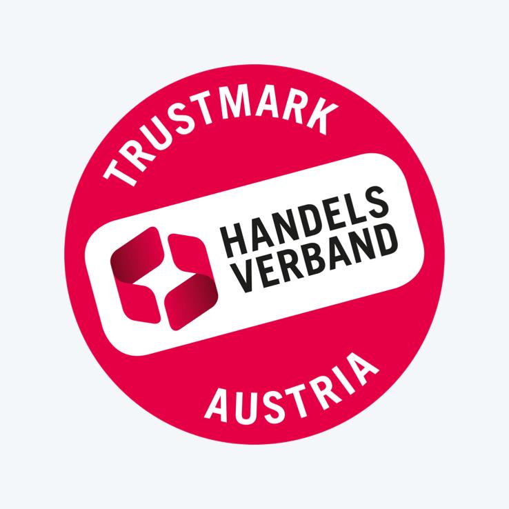 """Handelsverband Österreich bescheinigt """"E-Commerce Quality"""""""